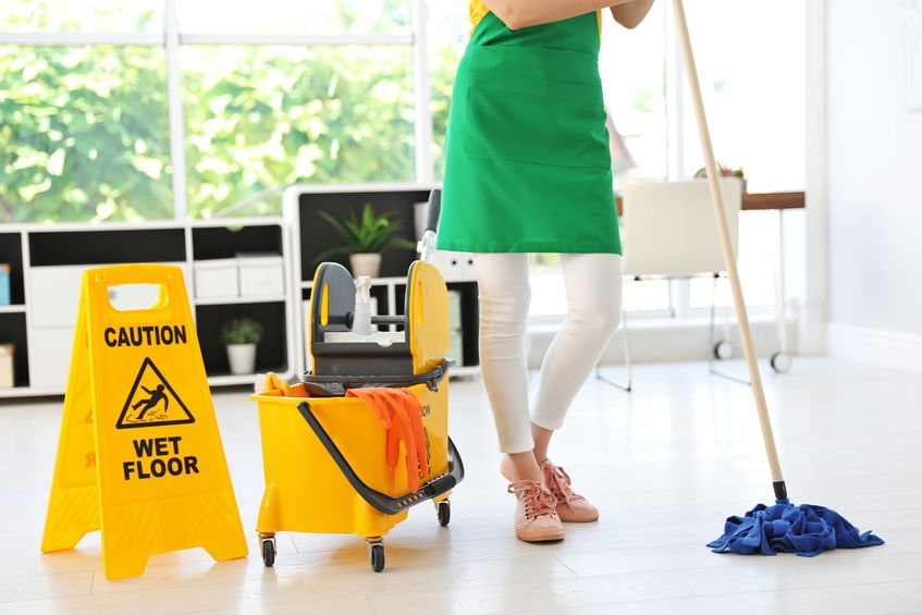 Commercial Cleaning Services in West Michigan - WMCclean.com